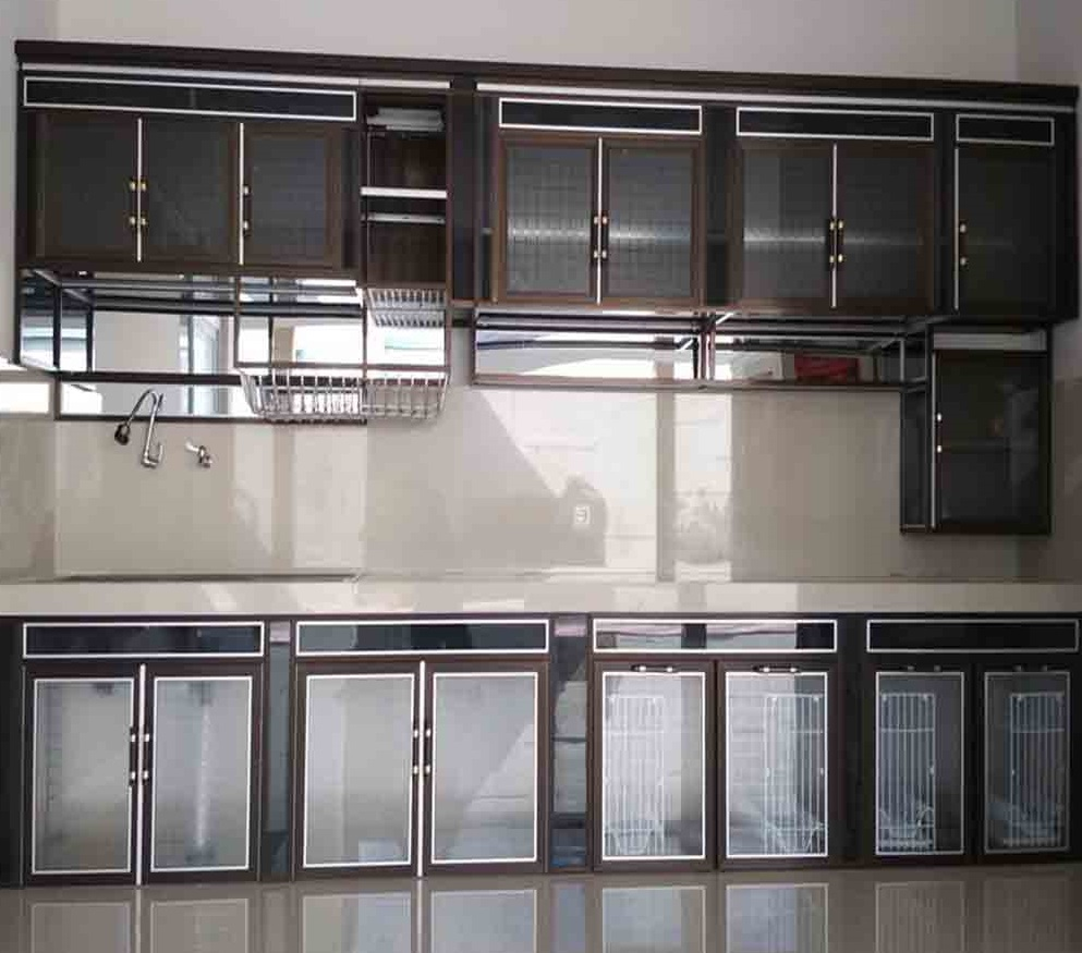 Aluminium Doors And Windows In Bali